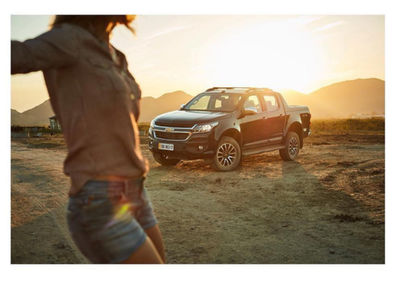 TWO PALMS PRODUCTIONS FOR CHEVROLET
