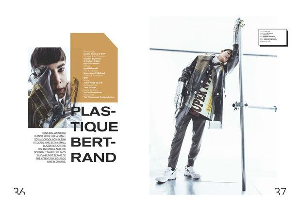 Ghp Photo & Production: Sandra Weimar realisiert ein Konzept von herrbrammen