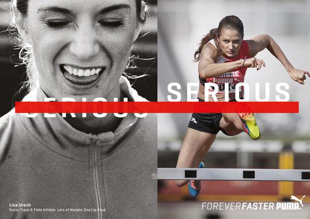 Forever Faster