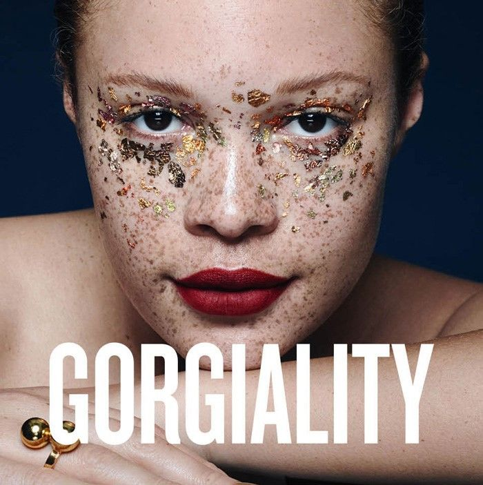 GOSEE SHOP : GORGIALITY by Erez SABAG