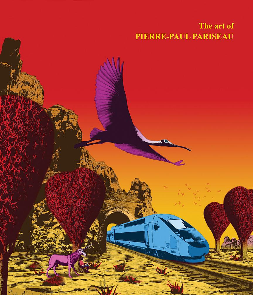 PIERRE-PAUL PARISEAU