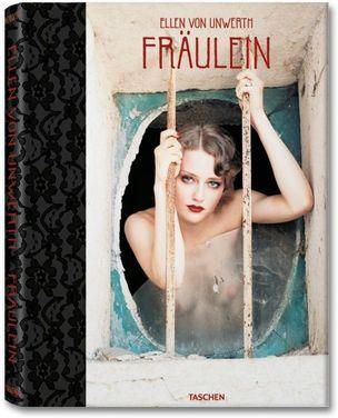 Ellen von UNWERTH : Fräulein