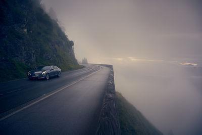 "SEVERIN WENDELER: ""Cadillac Mag"" by HE&ME Heckl&Mennemann"