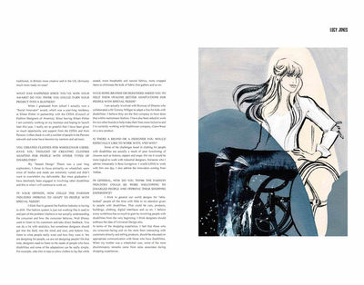 ISABEL SCHARENBERG CREATIVE MANAGEMENT: Lily Qian for Faux Pas Magazine