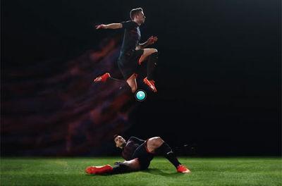 evoSPEED SL Marco Reus vs Sergio Kun Agüero