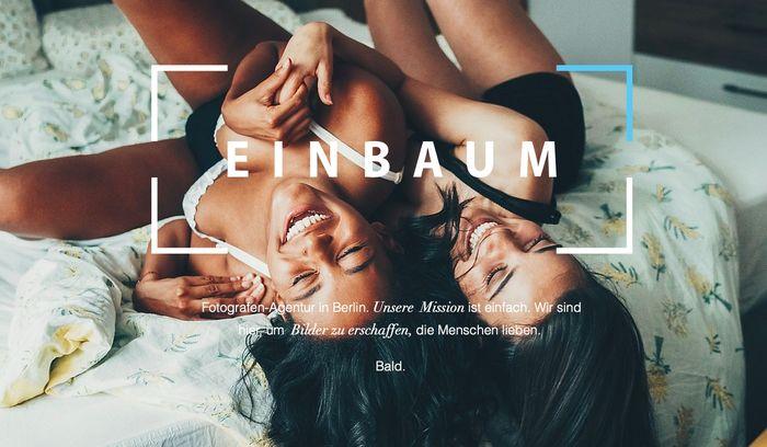 EINBAUM FOTOGRAFEN-AGENTUR