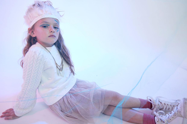ALYSSA PIZER MANAGEMENT: Cori Kids By Ericka McConnell