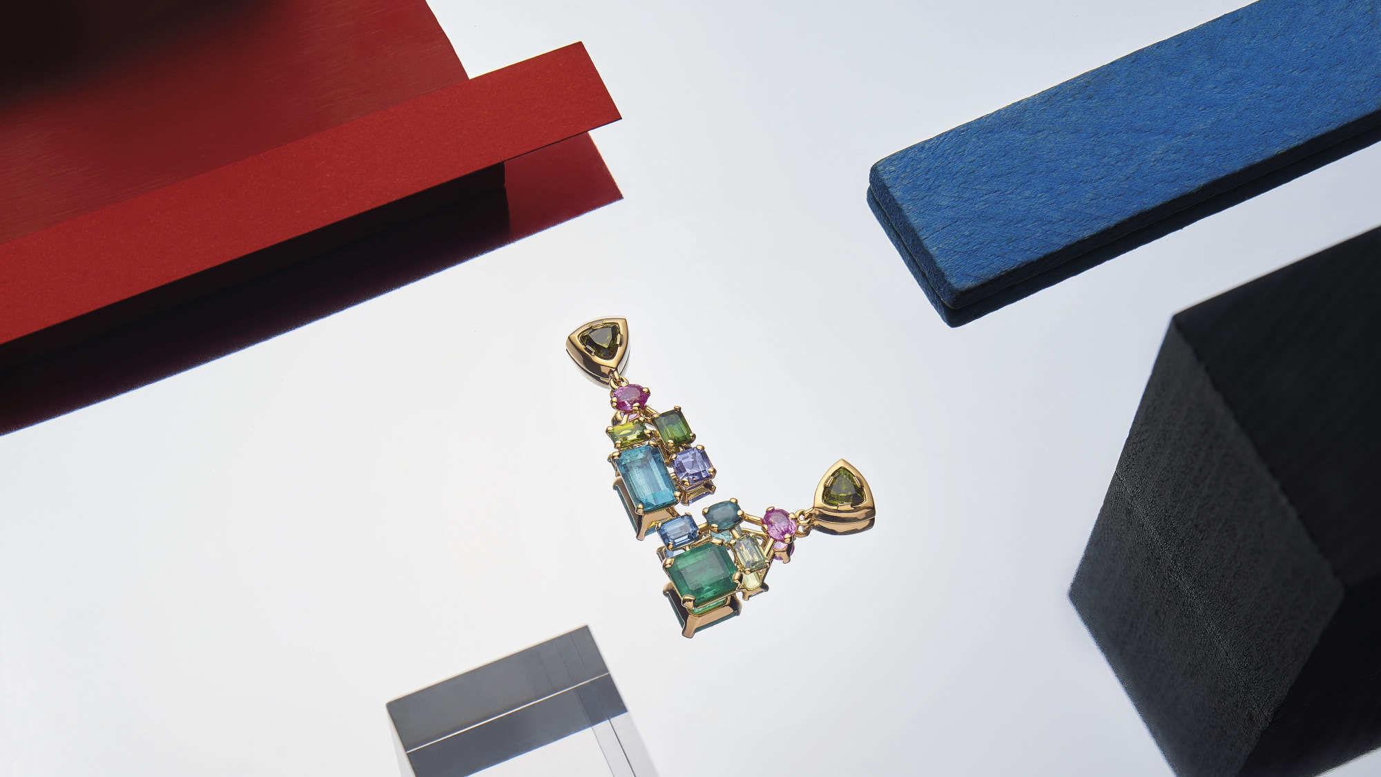STILLSTARS - Bernd Westphal for jeweller Jonathan Johnson