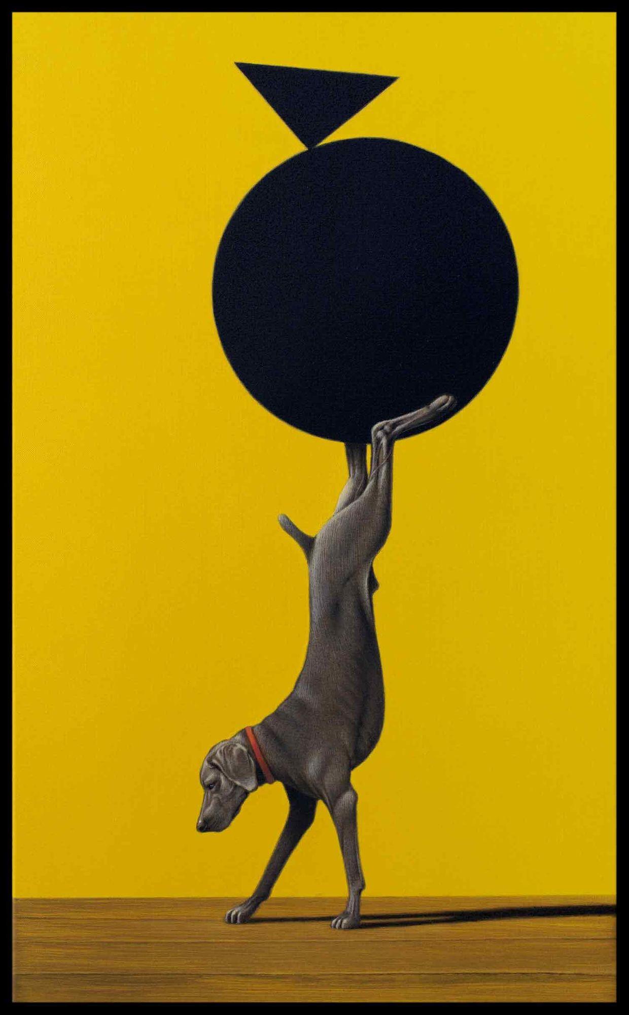 schwarzer Hahn Galerie
