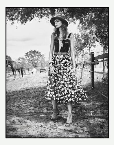 Harpers Bazaar Czeck