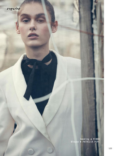 PATRICK SCHWALB for SUPERIOR MAG