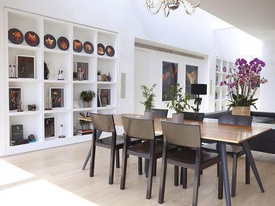 The Penthouse Salon, 2021, © Rankin RANKIN