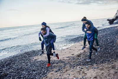 WILDFOX RUNNING: Lars Schneider for Jack Wolfskin at Faroe Island