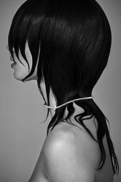"ROCKENFELLER & GöBELS: BENJAMIN KAUFMANN FOR MADAME MAGAZIN ""BEAUTIFUL HAIR"""