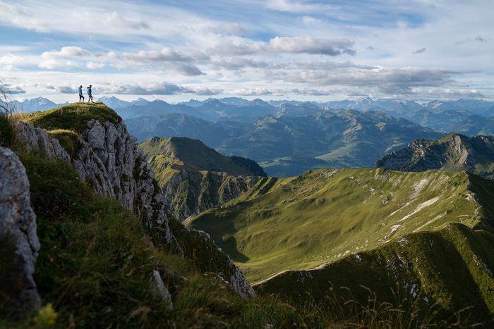 Filme von Draussen: Trailrunning für Bächli Bergsport