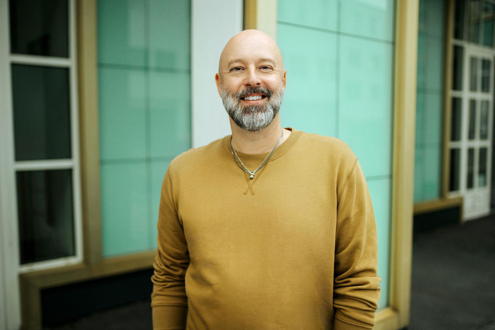 BOSCHTOBANRAP : Tobias Bosch, Co-Founder