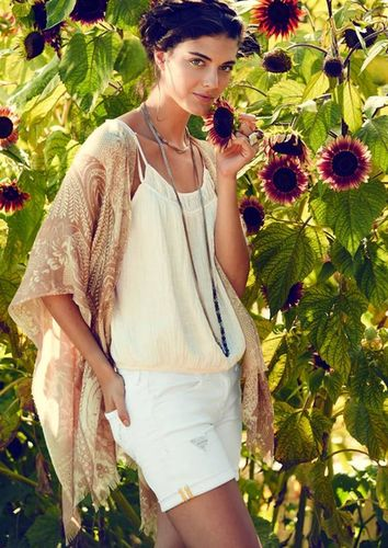 10-4 AFRICA for ANTHROPOLOGIE - TO LEARN