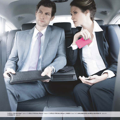 SUZANA SANTALAB for MERCEDES-BENZ ACCESSORIES