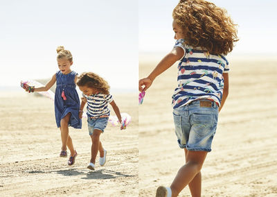 Iva Sesto-Blaschke Styling for Peek&Cloppenburg Review Kids