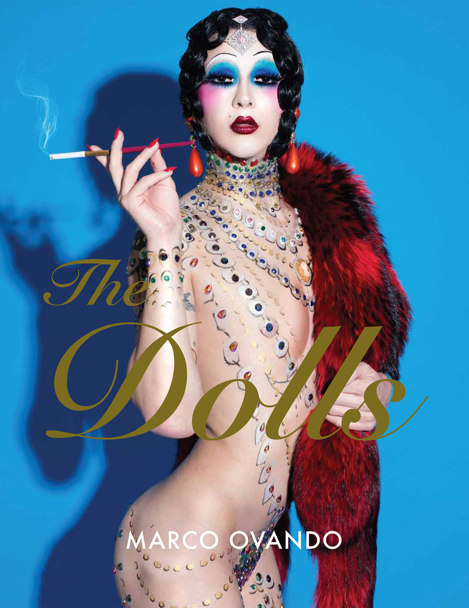 'The Dolls Book' Commercial by Marco Ovando