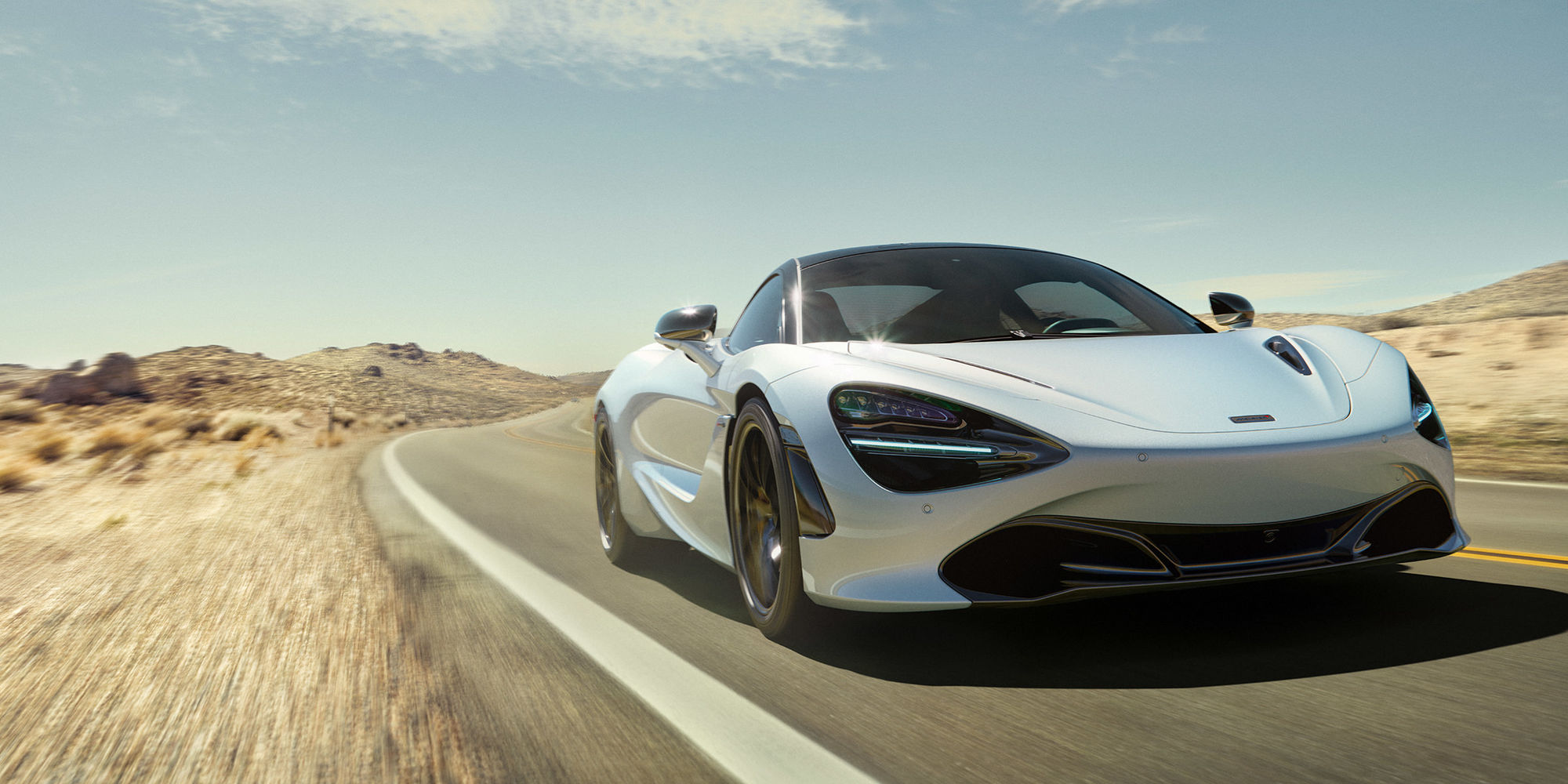THILO SICHENEDER - McLaren 720S