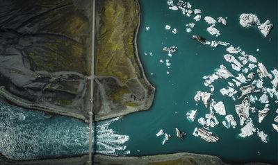 """SEVERIN WENDELER: """"ICELAND/DEFENDER"""" by Patrick Curtet"""