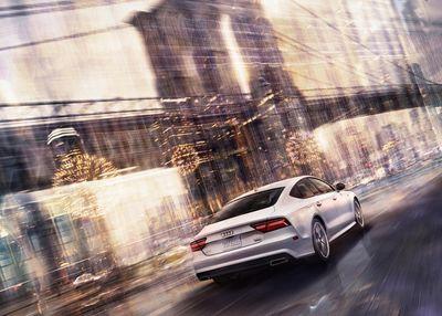 IGOR PANITZ PHOTOGRAPHY: Audi A7