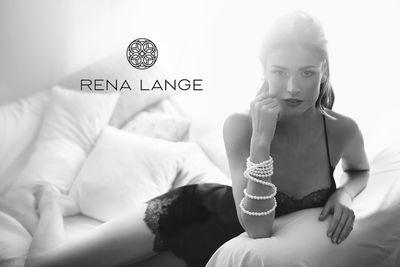 RAMONA REUTER for RENA LANGE