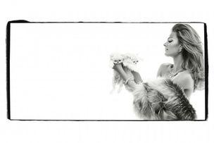MUNICH MODELS : Constance JABLONSKI for VOGUE ITALIA