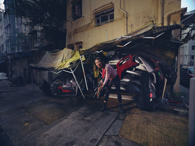 HK 02/02 PEOPLE