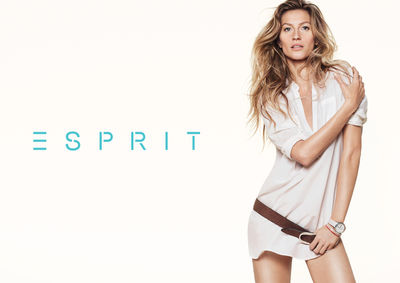 MARION WALTER for ESPRIT