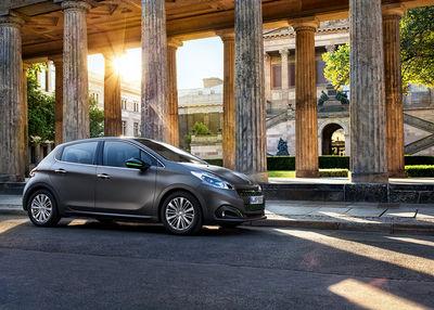 CKGRAPHIC for Peugeot 'Avenue Magazine'