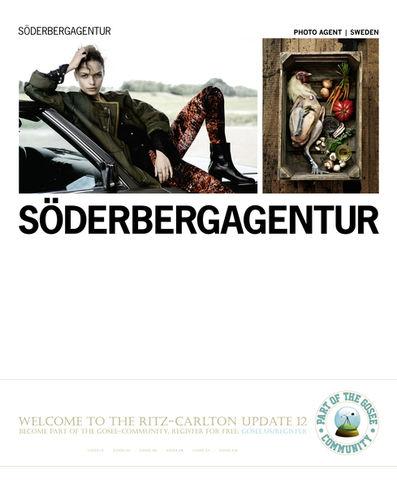 UPDATE 12 : Soederberg Agentur