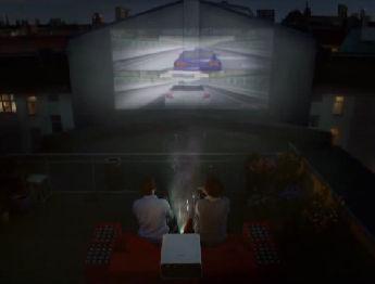EMBASSY OF DREAMS : BORGATO & BERTE for KOENIG PILSENER