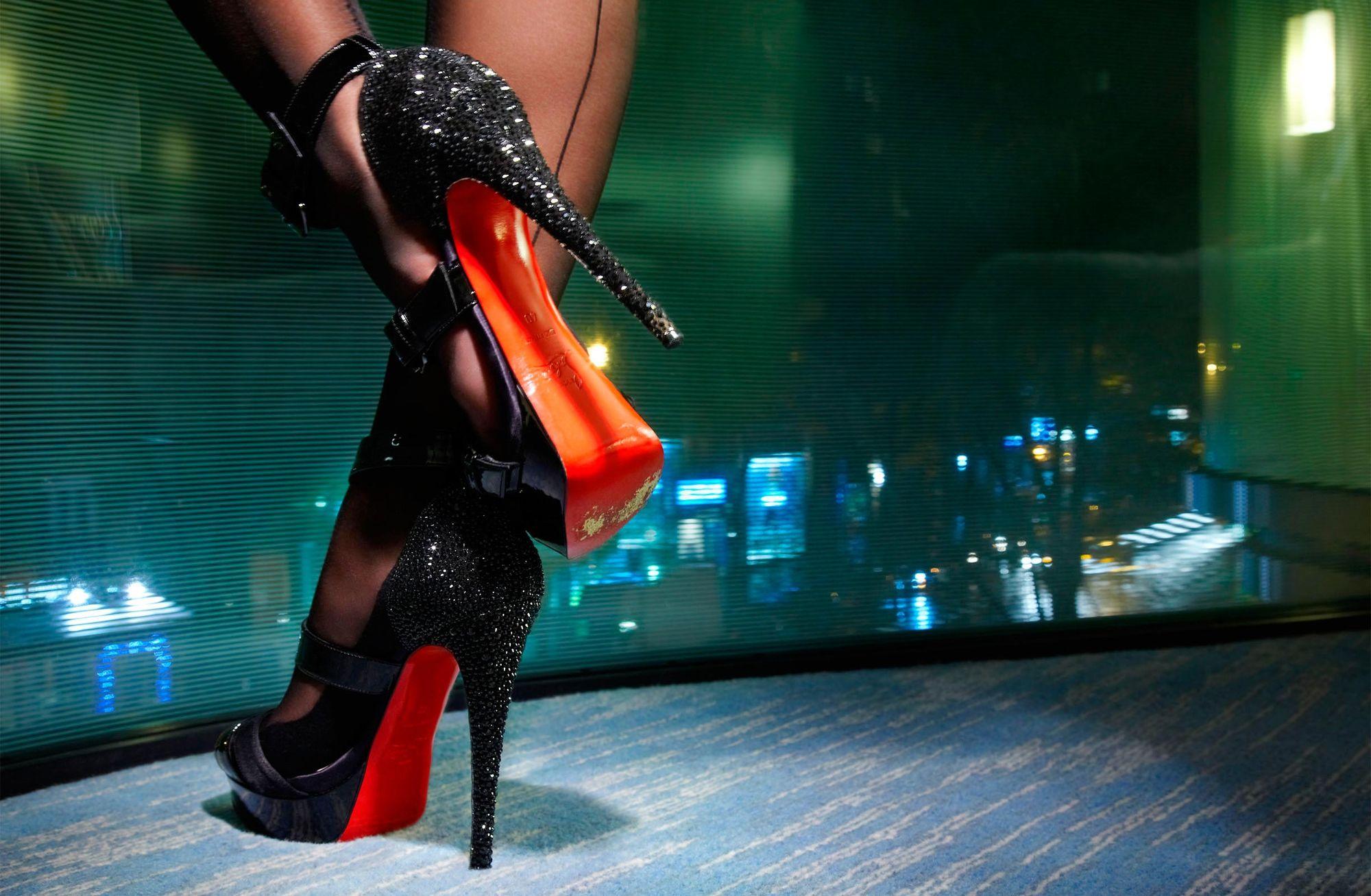 злодейки на высоких каблуках кто они