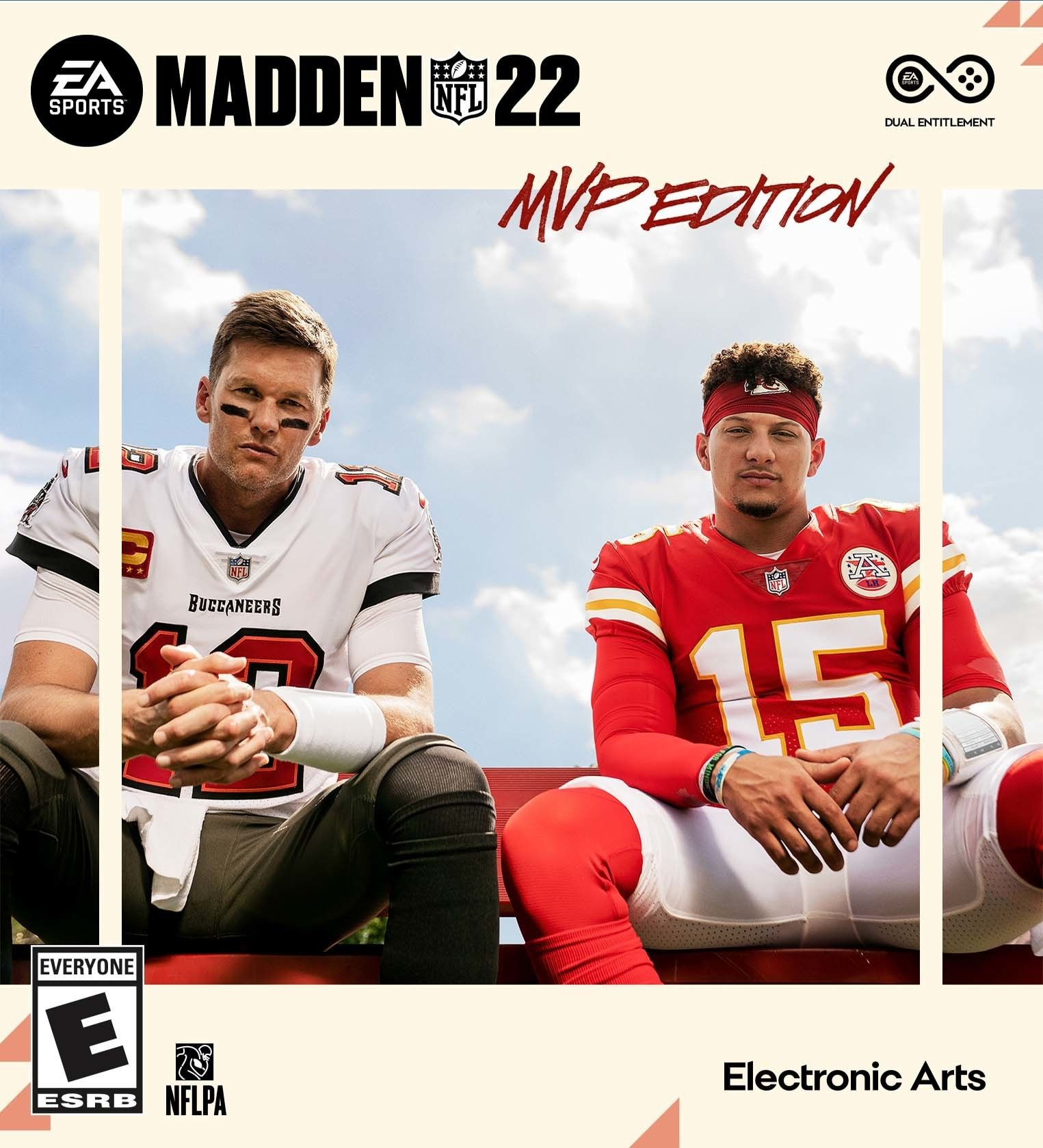 EA Sports by Marcus SMITH c/o MAKING PICTURES