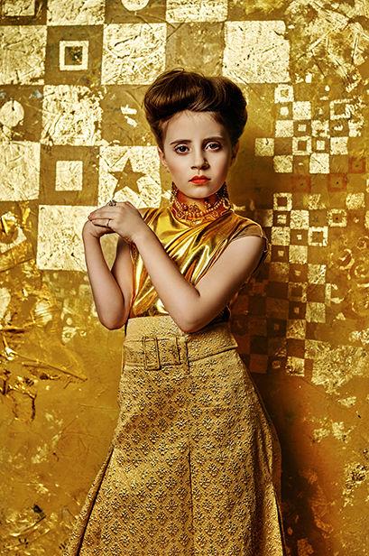 Golden Adele 1