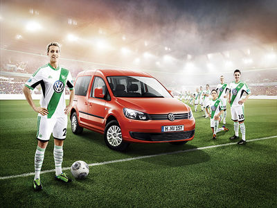 NERGER M&O : Tobias HABERMANN for VW