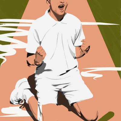Fritzi Stuke - Sports