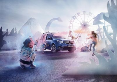 IGOR PANITZ PHOTOGRAPHY: Mercedes Citan