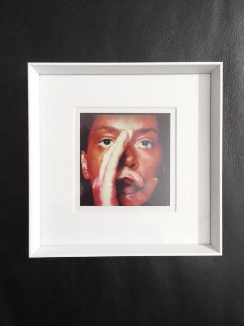 SUSANNE JUNKER makes POLAROID ORIGINAL prints