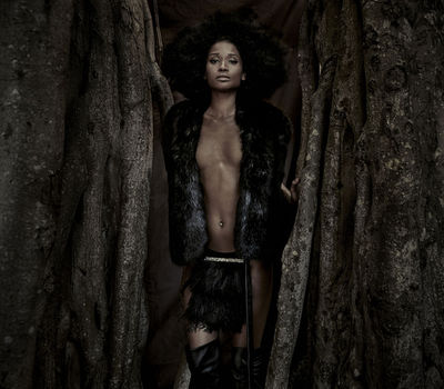 HILLE PHOTOGRAPHERS: Blasius Erlinger for BG Mag