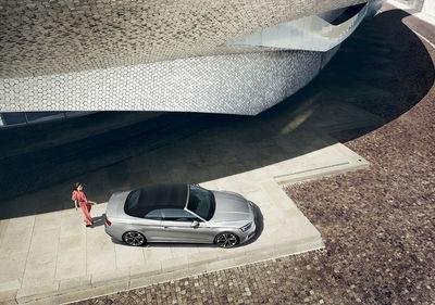 KLAUS STIEGEMEYER: Juergen Berderow & Claudia Scholtan for Audi