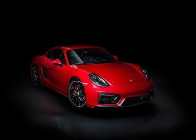 IGOR PANITZ PHOTOGRAPHY: Porsche Cayman GTS