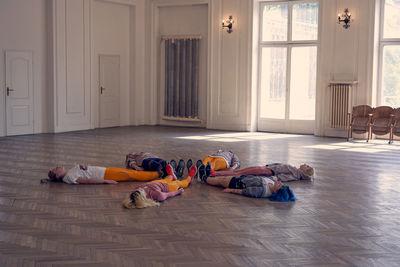 Jan Kriwol c/o PHOTOBY&CO for Stella McCartney x Adidas