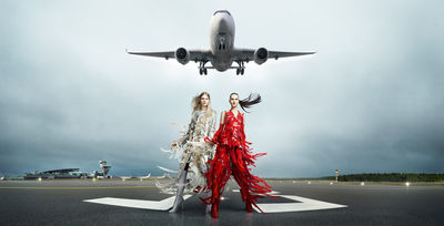 MATCH MADE IN HEL - THE RUNWAY