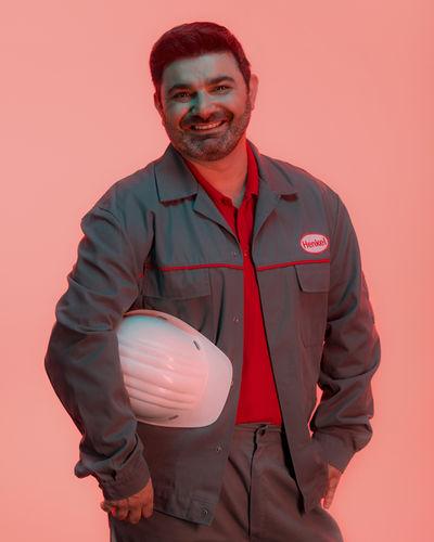 NILS HENDRIK MUELLER / Henkel AG / International employer branding campaign