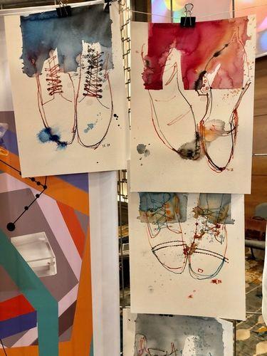 Sabine Israel / Update Berlin