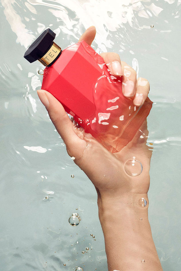 Juul van Alphen for Stella McCartney Peony Fragrance