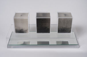 CHERRY AND MARTIN : Jerry McMillan, Three Boxes, 1965-67 (Photography into Sculpture)